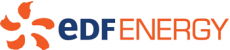 Energy supplier: EDF Energy Logo