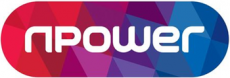 Energy supplier: npower Logo