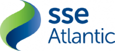 Energy supplier: SSE Atlantic Logo