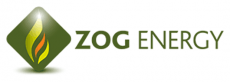 Energy supplier: Zog Energy Logo