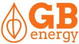 Energy supplier: GB Energy Supply Logo