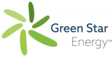 Energy supplier: Green Star Energy Logo