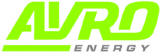 Energy supplier: Avro Energy Logo