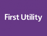 Energy supplier: First:Utility Logo