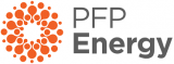 Energy supplier: PFP Energy Logo