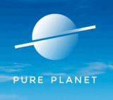 Energy supplier: Pure Planet Energy Logo