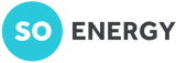 Energy supplier: So Energy Logo