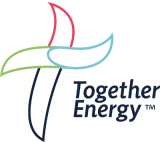 Energy supplier: Together Energy Logo