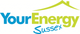 Energy supplier: Your Energy Sussex Logo